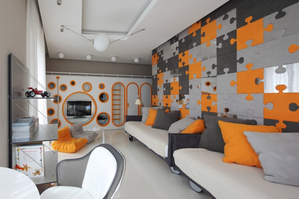 Hololens for Unique Interior
