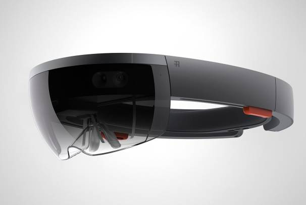 Microsoft Hololens – The Next Generation Technology