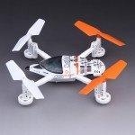 Walkera QR W100 Quadcopter Review