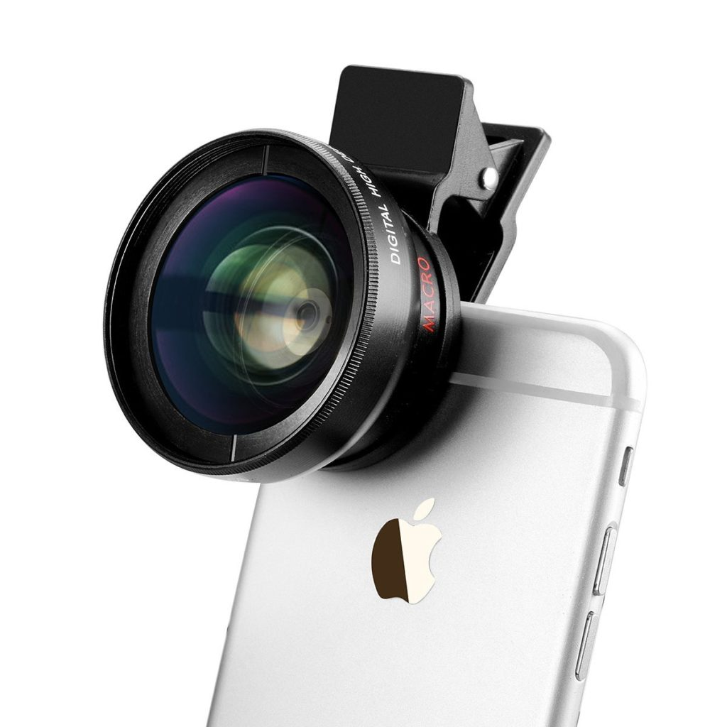 IPhone Camera Accessories Pack
