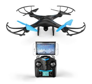 Best Drone for Beginners in 2019