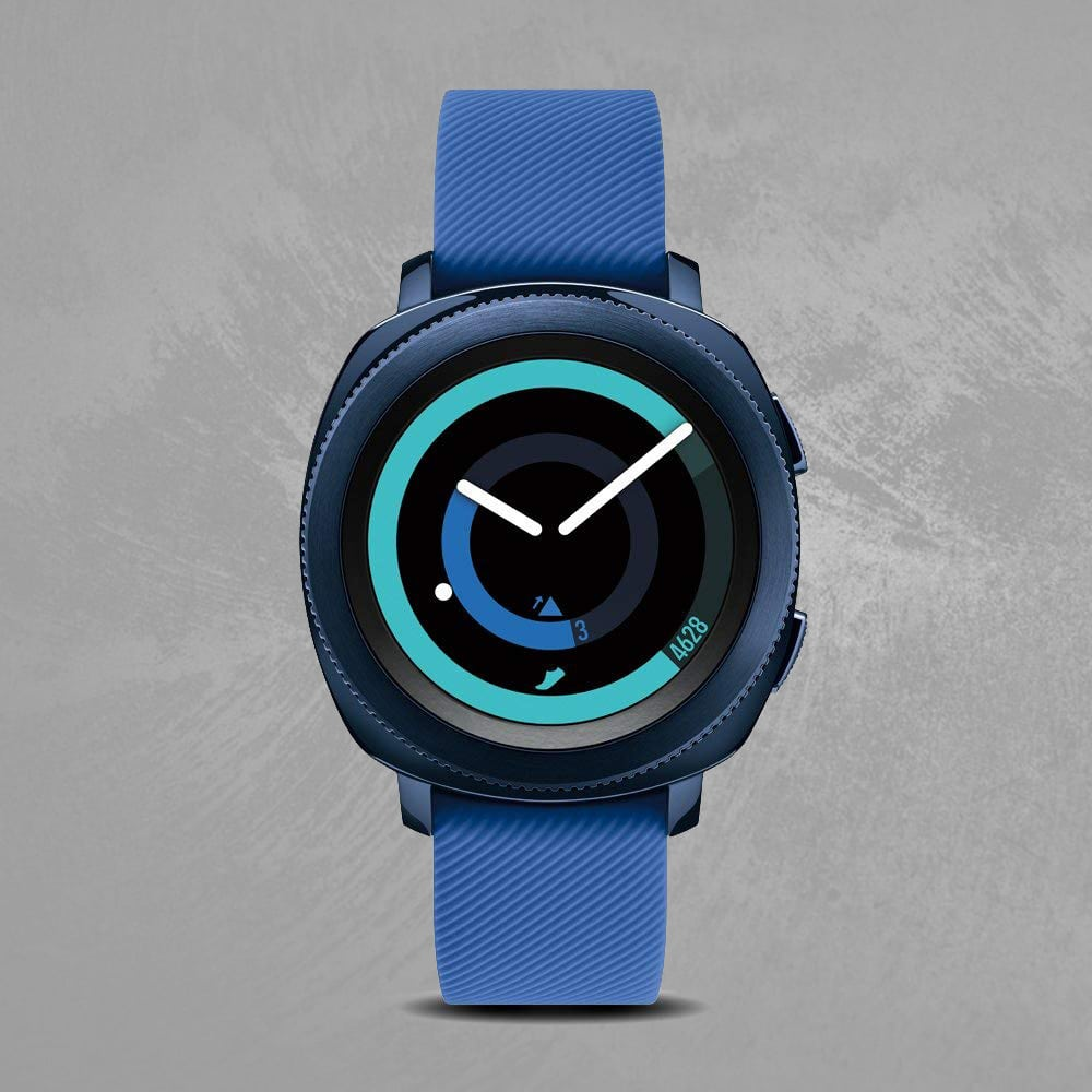 3 Easy Facts About Android Smartwatch For Women Shown